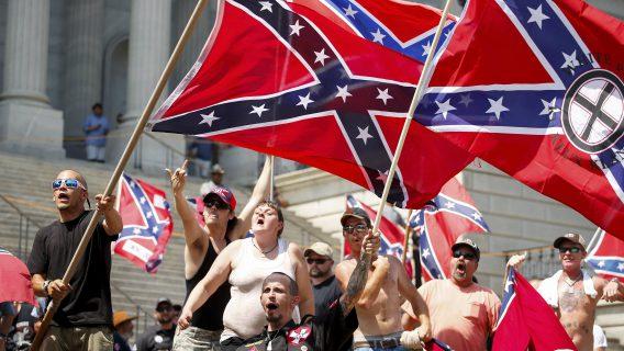 Racist White Men – Much Like Black Women An Open Enemy OfSYSBM