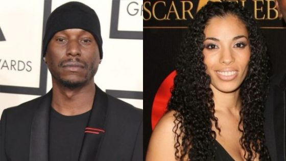 Tyrese Gibson vs The Black Witch – The Struggles Of A Father In Western Society