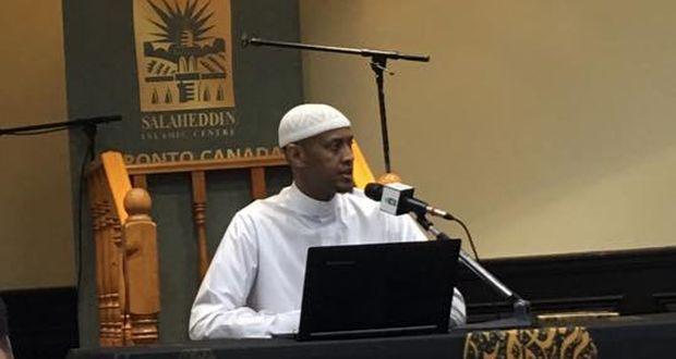 Said-Rageah-at-Salaheddin-Islamic-Centre-Aug-2018.-Photo-Salaheddin-Islamic-Centre-Facebook-page