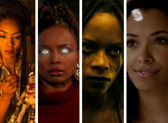 And You Wonder Why I Call Black Women Witches – Straight From The Horse's Mouth, The Evidence Laid Out