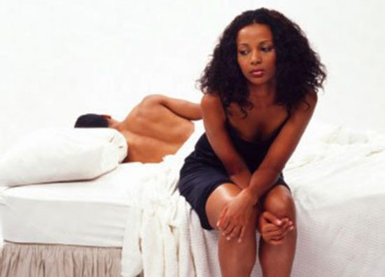 Black Women, Smelly Vaginas And Poor SexualHealth