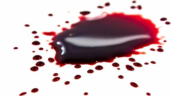 They Love Blood, Literally – Still Think Black Women Are Mentally Stable?