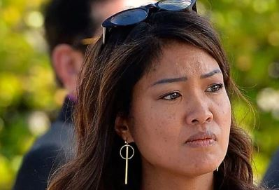 Hapa mama Michelle Malkin fired from conservative group for supporting a Holocaust denier and white supremacist Nick Fuentes