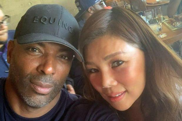 Daughter: Interracial marriage at heart of million-dollarlawsuit